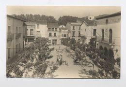 PINEDA DE MAR PLAZA DE CATALUNA - Espagne