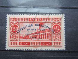 VEND BEAU TIMBRE DE SYRIE N° 194 , X !!! - Syria (1919-1945)