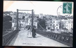 TRIEL            DD D - Triel Sur Seine