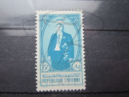 VEND BEAU TIMBRE DE SYRIE N° 265 , X !!! - Syria (1919-1945)