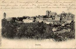 GOURDON PANORAMA - Gourdon