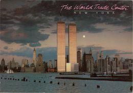 CPM New York , World Trade Center - World Trade Center