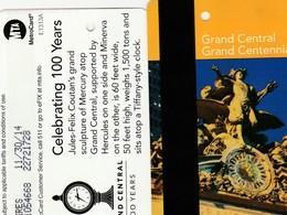 Metro De New York    30.11.14 Grand Central TERMINAL - United States