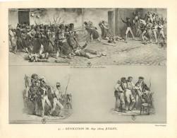 Photo  : REVOLUTION DE 1830 (28-29 Juillet) - Photo Giraudon - War, Military