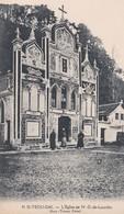 ST - TEOU - GAI  -  L ' Eglise N. - D. De Lourdes - China