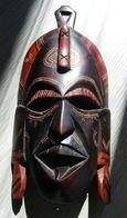 Masque Africain - Art Africain