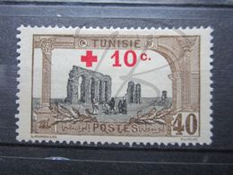 VEND BEAU TIMBRE DE TUNISIE N° 54 , X !!! - Tunisie (1888-1955)