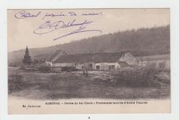 52 - AUBERIVE / FERME DU VAL CLAVIN - Auberive