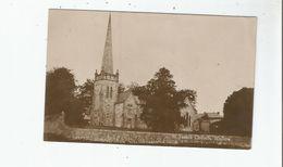 MALLOW ST JAMES CHURCH - Cork