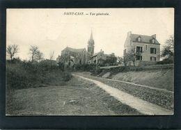 CPA - SAINT CAST - Vue Partielle - Saint-Cast-le-Guildo