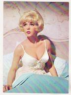 Romania Old Uncirculated Postcard - Movie Stars - Stella Stewers - Schauspieler