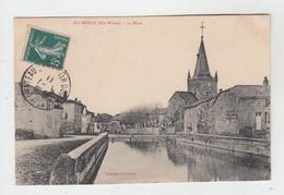 52 - BLUMEREY / LA PLACE - Bourmont
