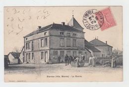 52 - BIERNES / LA MAIRIE - Autres Communes