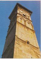 CPM 10,5 X 15 .SYRIA .  SYRIE .  ALEPPO . ALEP . Minaret Of Great Omeyad Mosque . Omeyad Périod - Syrie