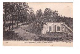 95 Cormeilles En Parisis Route Du Fort - Cormeilles En Parisis