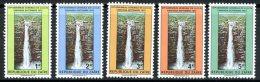 République Du Zaïre   870 - 874   XX    --- - Zaire