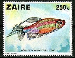 République Du Zaïre   927   XX    --- - Zaïre