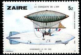 République Du Zaïre   949   XX    --- - Zaïre