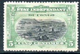 Etat Indépendant Du Congo   16   X   ---   Beau Centrage... - Congo Belge