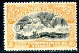Etat Indépendant Du Congo   21   XX   ---   TTB - Congo Belge