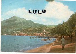 MARTINIQUE : Saint Pierre Et Le Mont Pelé - Martinique