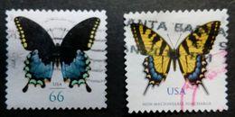 EEUU 2013-2015.Mariposas- Butterflies. Sin Papel. - Estados Unidos