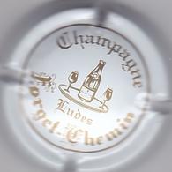 FORGET-CHEMIN N°4 - Champagne