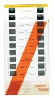 Plaquettes De 10 Photos Stéréoscopiques Pour Appareil LESTRADE - Lago Di Garda / Lac De Garde N° 2 - Italia / Italie - Stereoscopi