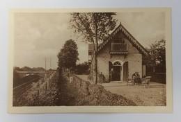 NONANCOURT    LES LILAS - LA MADELEINE    DEPT 27 EURE - Autres Communes