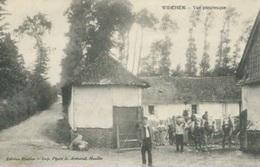 Widehem - Vue Pittoresque - France
