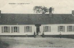 Widehem - Le Café De La Place - France