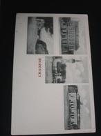 Unused Postcard From Romania Bozovici - Roemenië