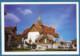 THAILAND BANGKOK - Tailandia