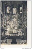 Buglose Chapelle Le Sanctuaire Cpa Bon état - France