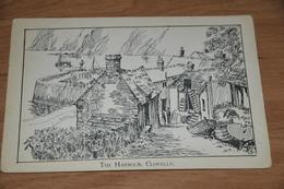 75- The Harbour, Clovelly - Clovelly