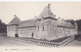 Carte 1910 CARROUGES / LE CHATEAU - Carrouges