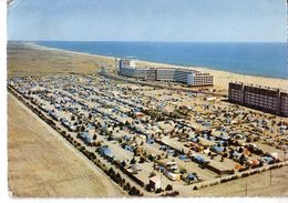 SAINT-CYPRIEN Plage: Le Camping Municipal - Saint Cyprien
