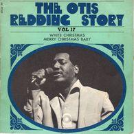 Disque 45 Tours OTIS REDDING (BIEM 1968 ATCO RECORD ATCO 79) - 2 Titres - Rock