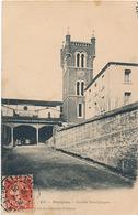 PERPIGNAN - N° 613 - CLOCHER SAINT-JACQUES - Perpignan