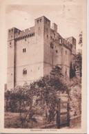 Carte 1930 CHAMBOIS / LE DONJON - France
