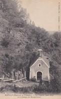 Carte 1910 BATILLY / LA CHAPELLE SAINT ROCH ET LE CHATEAU DE MESNIL GLAISE - France