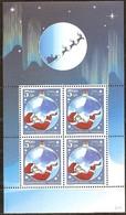 Groenland 2003 Yvertn° Bloc 25 *** MNH Cote 10,00 Euro Noël Christmas Kerstmis - Blocs