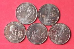 PORTUGAL    - 5 COINS     - (Nº10332) - Portugal