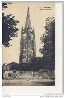 Maresnes L'église Cpa Bon état - France