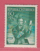 1950 ** (sans Charn., MNH, Postfrish)  Yv  792Mi  957ANK 974 - 1945-.... 2ème République