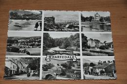 77- Wharfedale - England