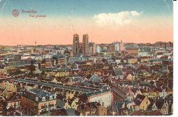 Bruxelles - CPA - Vue Générale - Panoramische Zichten, Meerdere Zichten