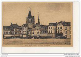 Laigle Place Boislandry Cpa Bon état - L'Aigle