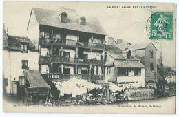 Rennes Le Chateau Branlant - Rennes