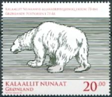 Groenland 2013 75 Jaar Post PF-MNH - Greenland